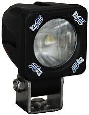 """Vision X Solstice Solo Series 2"""" Black LED Light Pod 45/15 Deg Beam 10-Watt LED"""