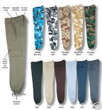 Combat Trouser US Army Military M65 Style Camo Cargo BDU SAS Ranger Work Pants