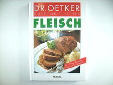 DR OETKER KÜCHENBIBLIOTHEK FISCH UND MEERESFRÜCHTE