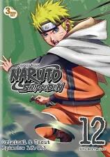 Naruto Shippuden: Set 12