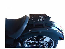 Victory Vegas Kingpin Highball Solo Motorcycle Luggage Rack