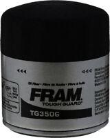 Engine Oil Filter-Tough Guard Fram TG3506