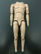 Hot toys Star Wars Luke Skywalker MMS429 Return Of The Jedi - Nude Body