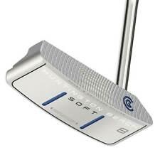 Cleveland Huntington Beach Soft Golf Club Putter - 8