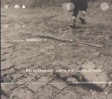 PSI Performer Art is a division of pain-Remixed-2 (2001) [CD]