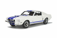 1:12 Otto Mobile Shelby GT500 Ford Mustang Baujahr 1967 Neu NEW