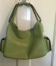 Luella Green Leather Bag