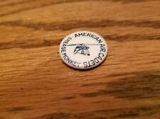VINTAGE AMERICAN AIR CADETS GREASE MONKEY PIN/BUTTON