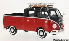 VW T1 Pick Up mit Dachgepäckträger - 1:24 MotorMax