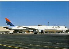 DELTA   AIRLINES  B-767-400   HQTS  ATLANTA GA AIRPORT     546