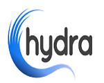 Hydra Jet Outdoor Showers