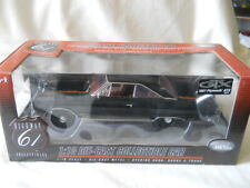 Highway 61 1967 Plymouth GTX 1:18 Diecast