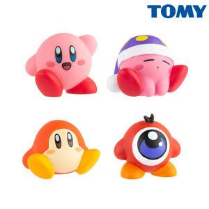 Kirby Mini Figur Figure Mystery Capsule Nintendo Kawaii Original Japan TOMY NEU
