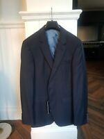 "Tommy Hilfiger mens blue jacket (36"") BNWT - RRP £200+"