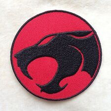 THUNDER CATS EMBROIDERY IRON ON PATCH BADGE