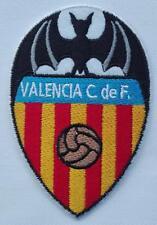 Primera division Football club Valencia CF Patch soccor Embroidered badge new