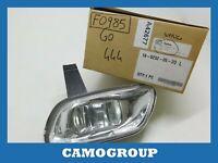 Light Fog Lamp Front Left Front Fog Light PEUGEOT 106 2 1996