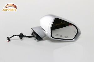 LINCOLN MKX NAUTILUS RIGHT PASSENGER SIDE EXTERIOR REAR VIEW MIRROR OEM 16-20 💎