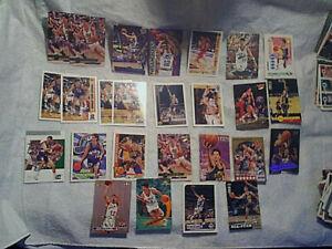 26 1990-2002 JOHN STOCKTON BASKETBALL CARD LOT,Upper Deck,NBA Hoops,Fleer Ultra