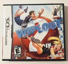 Wipeout 2 (Nintendo DS, 2011) Complete