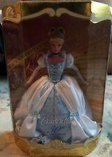Walt Disney's 50th Anniversary Cinderella Collector Doll