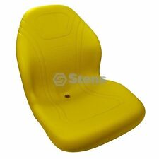 420-200 Stens High Back Seat John Deere TCA13830 Rotary 13358 Oregon 73-564-0