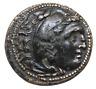 Greek Coins KINGS OF MACEDON. Alexander III 'the Great' (336-323 BC). Ae 5.64g ,