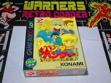 hunter x hunter Game boy color GB Game japan ntsc j JAP