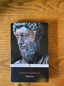 Meditations, Paperback by Marcus Aurelius, Emperor of Rome; Hammond, Martin (...