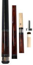 Katana KAT09 Pool Cue - KAT 09 - 12.50mm shaft - UniLoc Joint - FREE Joint Caps