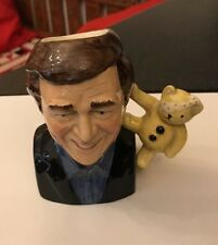 Staffordshire Bairstow Manor Terry Wogan & Pudsey Egg Cup BBC Children In Need