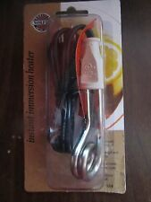Norpro Instant Immersion Heater #559  Coffee/Tea  Electric  NEW