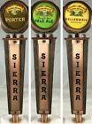 """Sierra Nevada Brewing Porter/Ale Seasonal Interchangeable Flavors 12"""" Tap Handle"""