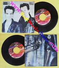 LP 45 7'' KAOS I work in the night time 1984 italy 20th SECRET no cd mc dvd