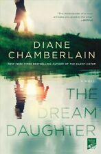 Dream Daughter, Paperback by Chamberlain, Diane, Brand New, Free shipping in .