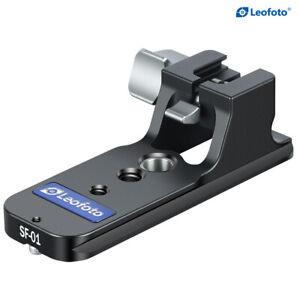 Leofoto Lens foot for Sony 70-200gm FE70-200mmF2.8 GM&FE 100-400 f/4.5-5.6GM OSS
