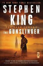 The Dark Tower: The Gunslinger 1 by Stephen King (2016, Paperback)