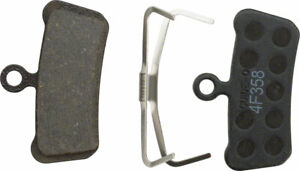 G2, Guide, and Trail Disc Brake Pads - SRAM Disc Brake Pads - Organic Compound,