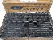NOS OEM 1977 78 Ford Galaxie LTD Custom Mercury Lincoln Heater Core