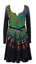 Desigual Damenkleider aus Baumwolle für die Freizeit