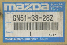 Mazda Bremsbeläge GN51-33-28Z, 1L12533 Satz vorn original