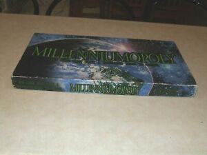 Millenniumopoly Board Game