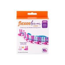 Knitting Board Flexee Loom Links Skinny 48 links 96 pegs Kb5500