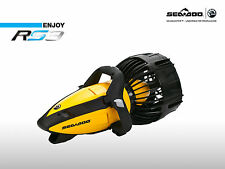 Seadoo Seascooter RS3 - with GoPro mount - brand new - authorised dealer