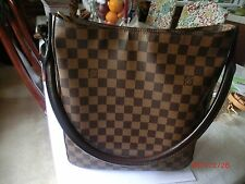 Authentic Louis Vuitton Damier Shoulder bag Used