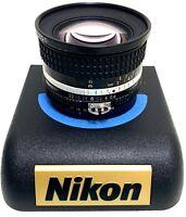Excellent+++ Nikon AI-S Nikkor 20mm F/2.8 Camera Prime Lens Manual Focus Rare
