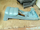 MASERATI Bi TURBO CENTRE CONSOLE WITH GEARSTICK GAITER ARMREST SWITCHES