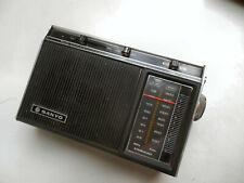 SANYO RP 5310 AM FM RADIO VINTAGE