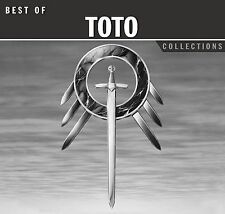 Collections: Best of Toto MUSIC CD