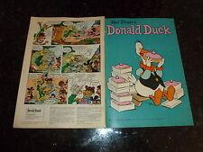 DONALD DUCK - NO 7 - Date 02/1972 - Dutch Walt Disney Comic (In Dutch)